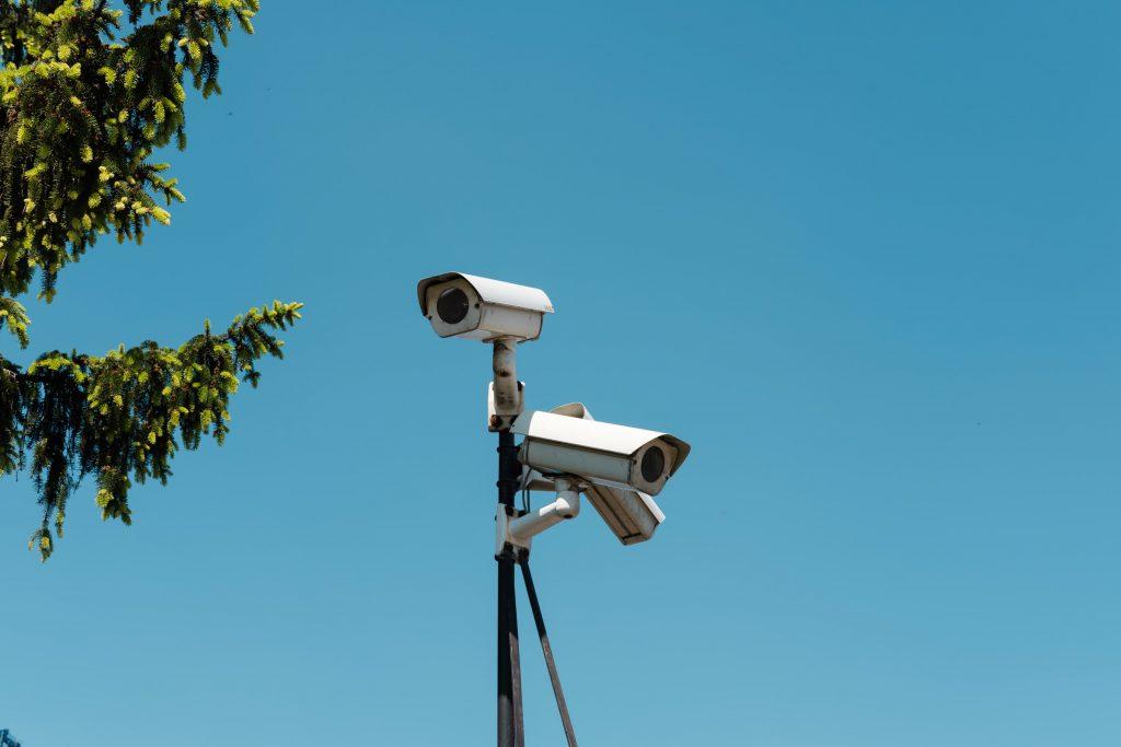 bespoke CCTV solutions